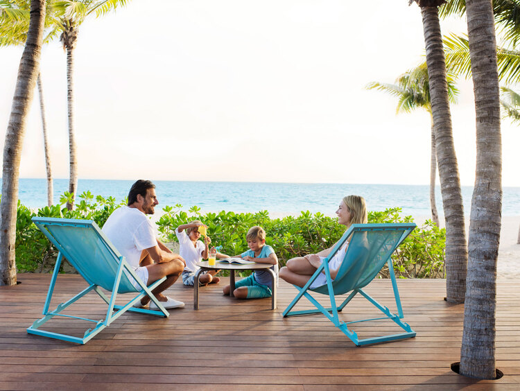 All Inclusive Family Caribbean Resorts