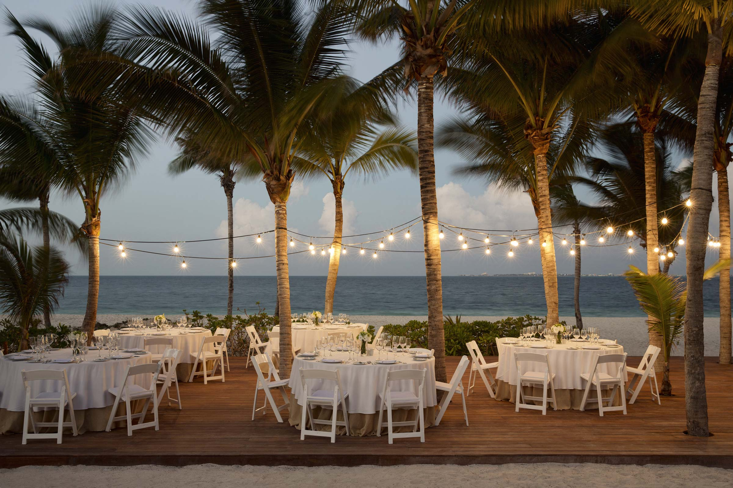 Amazing beach wedding venues for happily ever after