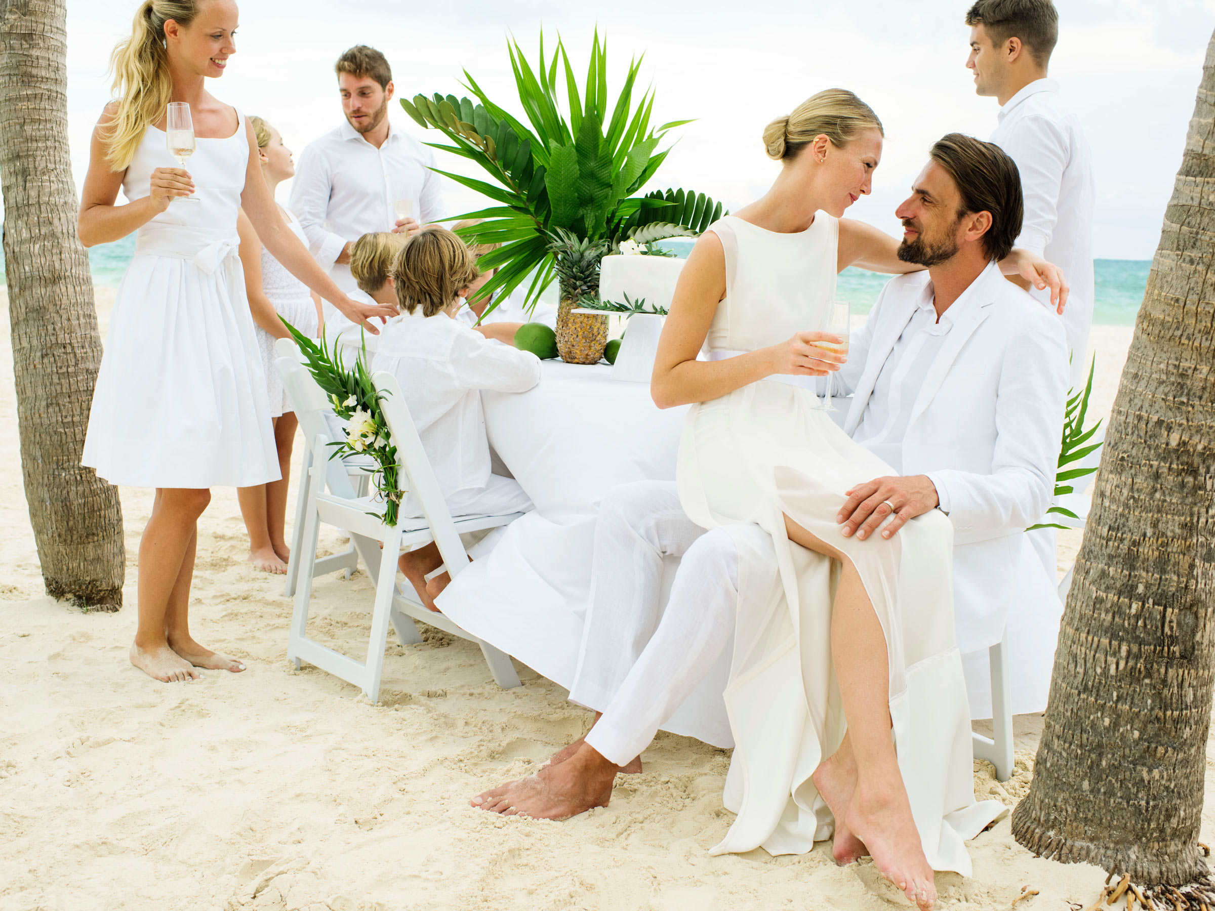 The best Caribbean wedding venues for an unforgettable I do!