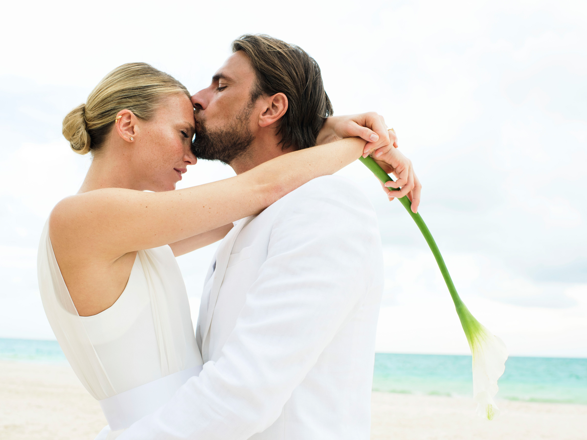 Destination Wedding at Finest Playa Mujeres in Cancun