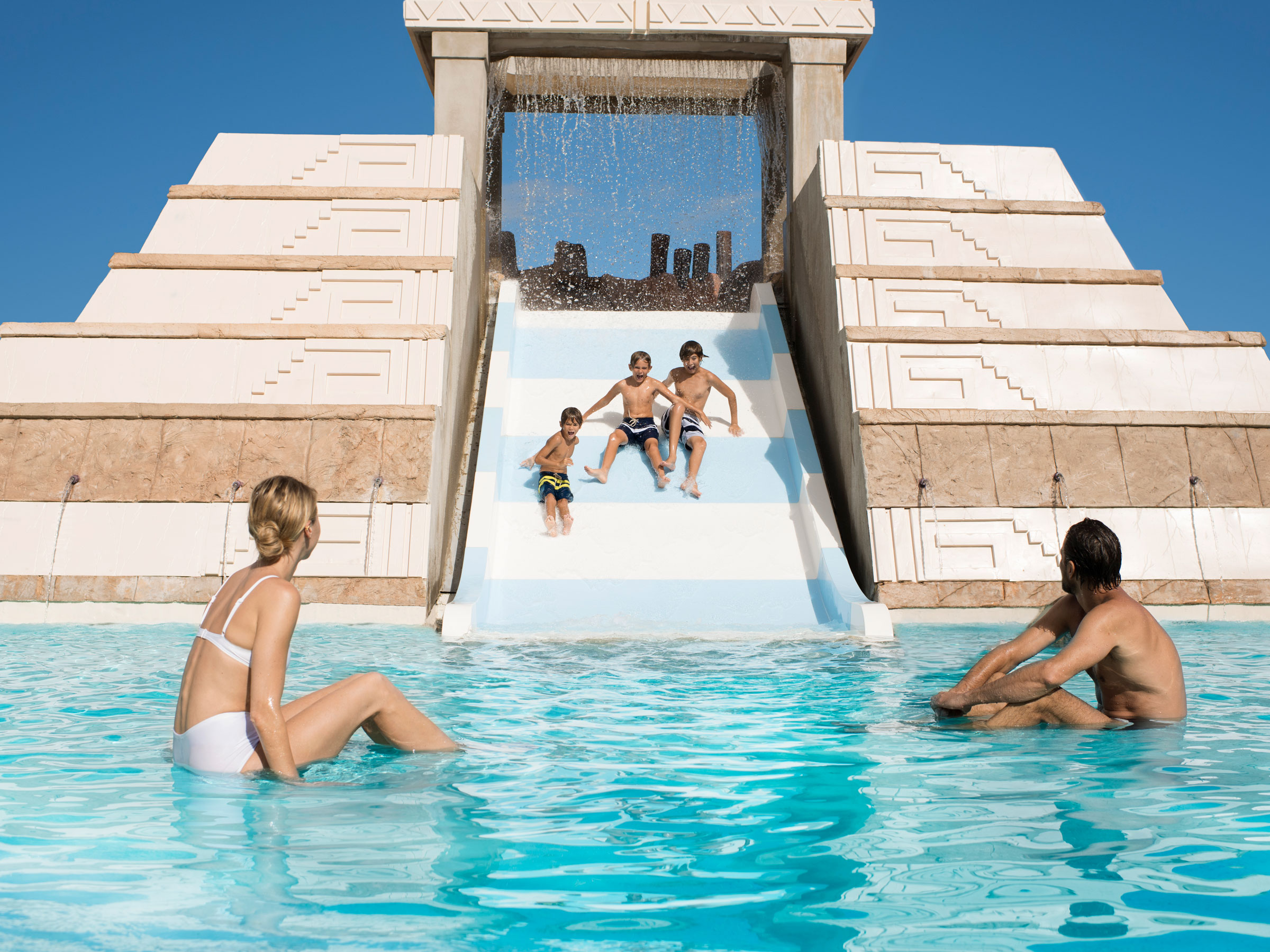 Family-Friendly Luxury All Inclusive Hotels